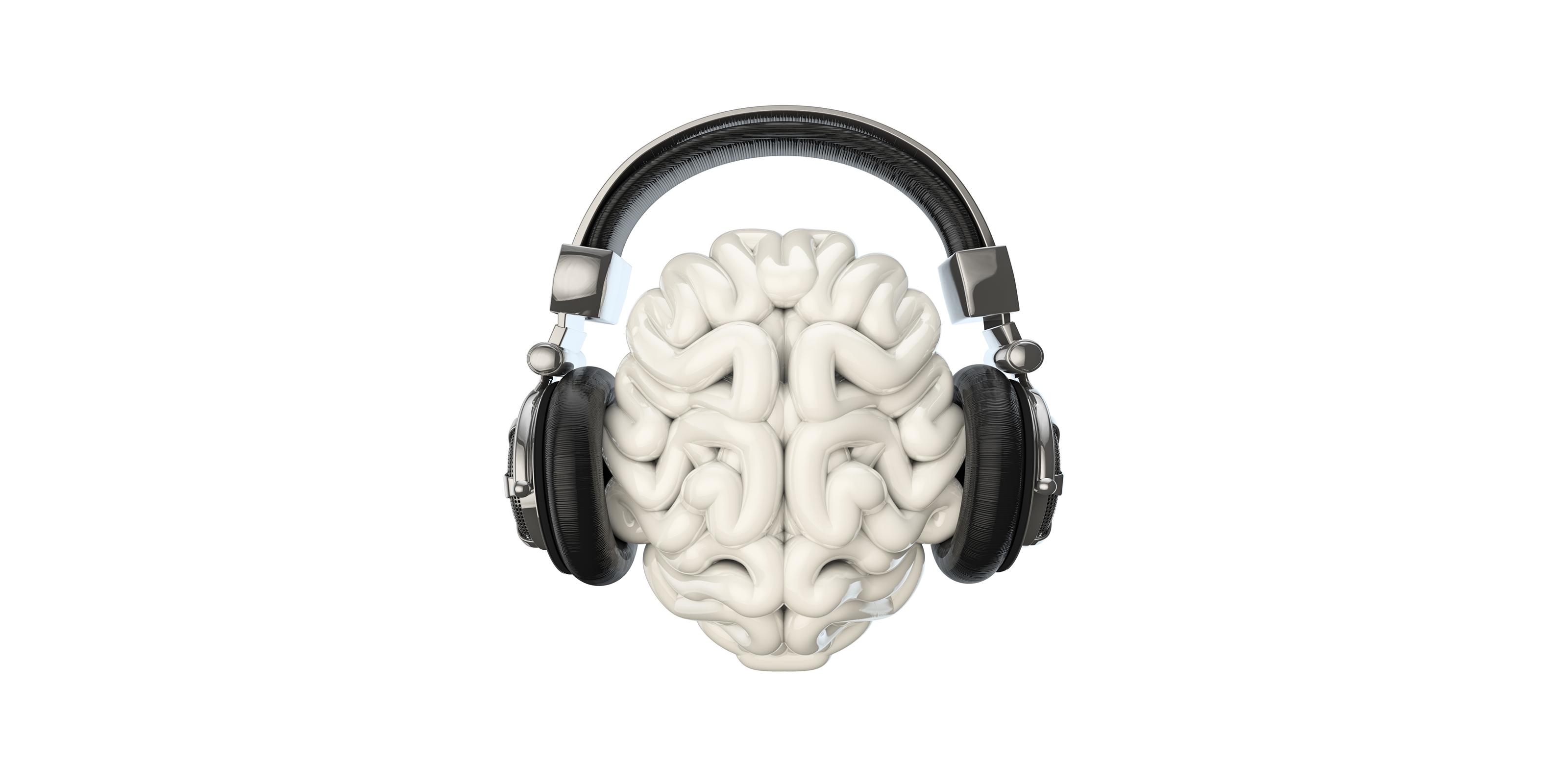 Music in Brainstorming
