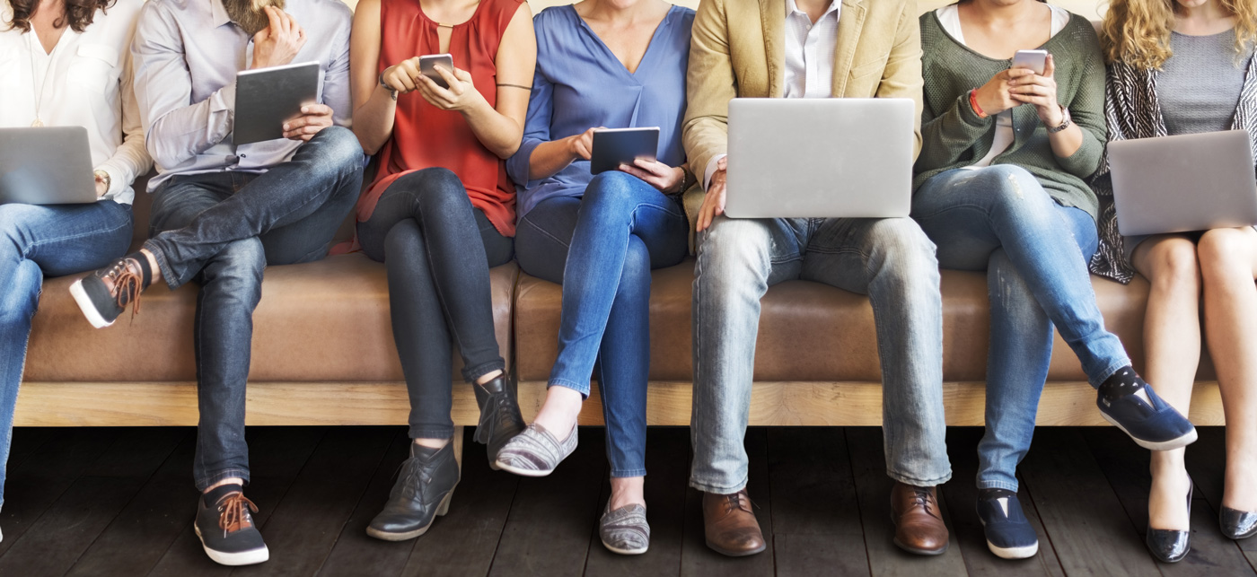 Brainstorming isn't better online