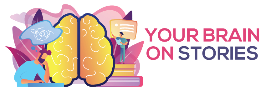 your brain on stories