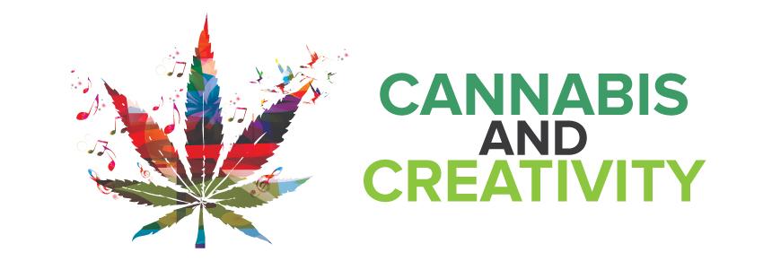 cannabis and creativity
